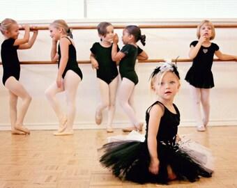 Swan Lake Tutu | Swan Lake | Black Swan Tutu | White Swan Tutu | Odelle Tutu | Odette Tutu | Dance Tutu | Ballet Tutu | Toddler Tutu