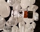 Uncrossing Anointing Oil -- Remove Hex, Reverse Bad Luck, Change Any Unfortunate Situation