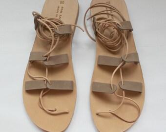 SALE Size 5.5-6/EU 36/Gladiator sandals
