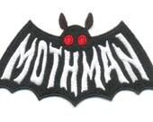 Cryptozoology Tracking Society: Mothman Symbol