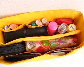 Extra Large Diaper Bag organizer - Purse organizer insert to fit Tory Burch bag