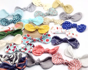 Wholesale Top Knots Top Knot Bows Hair Clips Headbands Bulk Boutique Buy You choose quantity