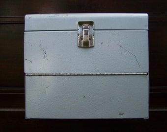 8mm Film Box