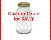 Custom order SALLY