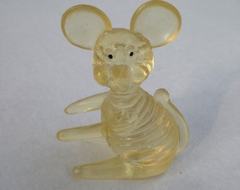 Crystal Pet mouse