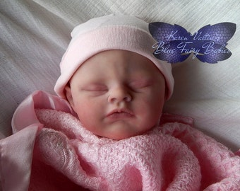 Bountiful Baby Custom made reborn baby doll of your *choice!