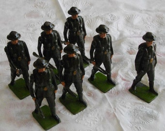 Vintage Britians Ltd. British Infantry
