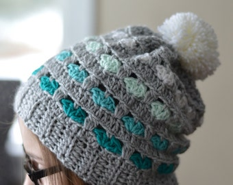 PDF Download Puppy Love Slouchy Hat