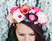 Rosa Crown
