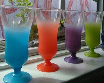 Set of 4 Blendo Parfait glasses