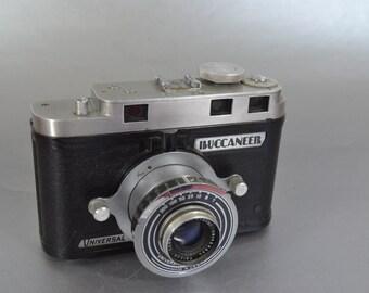 Universal Buccaneer Camera