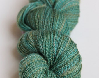 Handspun Yarn: Kelpies