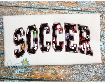 Soccer Arched