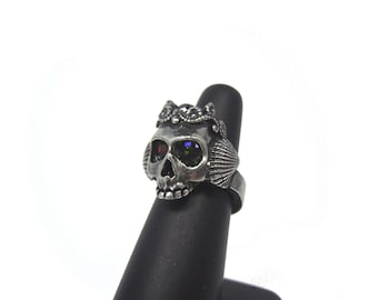 Dead Sea Queen ring