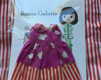 Rosiee Gelutie Popcorn Dress