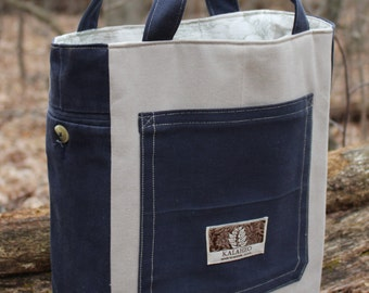 The Britches Bag