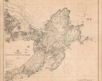 Cape Ann 1916