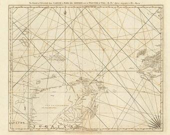 Yucatan – 1775