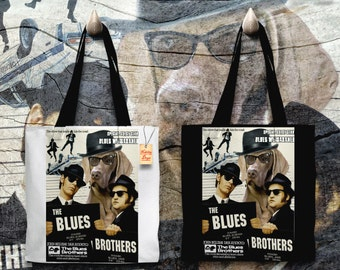Blues Brothers Etsy