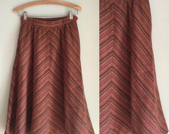 Terracotta skirt size small