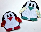 Craft Kit, Penguin, DIY P...