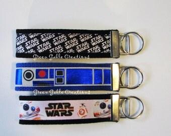 Star Wars Key Fob/Key Chain