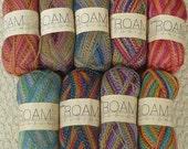 Knitting Wool/Yarn Wendy Roam Fusion Yarn 4ply (Fingering/Sock Yarn) Knitting Yarn/Wool