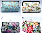 BIG SALE - Large clutch purse (GP4)