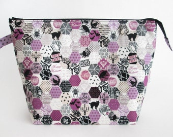 Wedge Project Bag