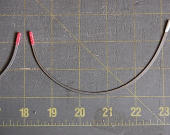 34B Stainless Steel Bra Wire