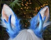 blue jackalope set