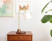 Table Lamp, Modern Lighting- Gwendolyn Lamp
