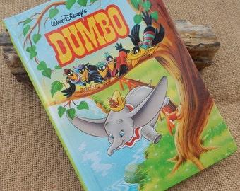 Disney Dumbo Etsy