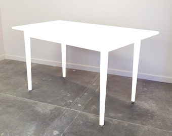 Custom Simply Shaker Dining Table