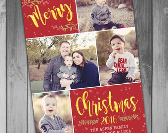 Family Christmas Cards Christmas Photo Cards Holiday Photo Cards Printable Christmas Cards Printable Holiday Cards Digital Christmas Cards