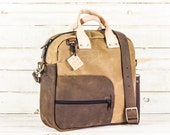 Carryall | Fawn