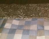 Custom Order for Stevie - Mini Bow Tucks Tote in brown
