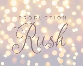 Production Rush