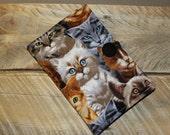 New Kindle Fire 2015, Kindle Fire HD 6, Kindle Voyage, Kobo Aura H2O, Nook Glow Light -  Kittens, Cats