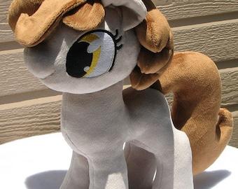 Medium Pony Plush - CUSTOM