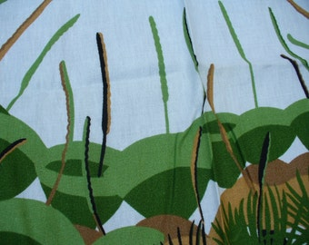 Western Australian Tablecloth