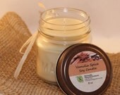Vanilla Spice Soy Candle