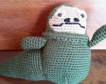 Star Wars Jabba the Hutt Plush