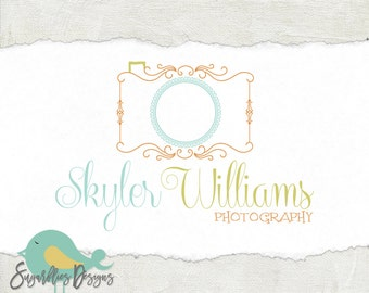 Photography Logos and Business Logos Camera 54