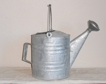 Antique Vintage Watering Can