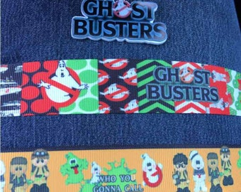 Ghost catcher ribbon