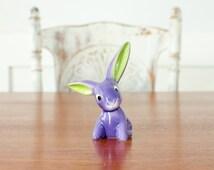 Vintage Goebel Walter Bosse Bunny Rabbit Figurine West Germany - Mid Century