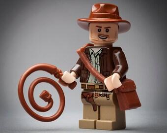 Indiana Jones Photograph - Digital