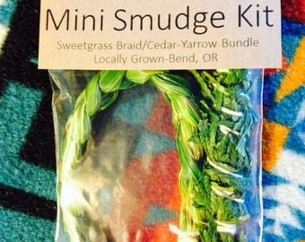 Mini Smudge Kit