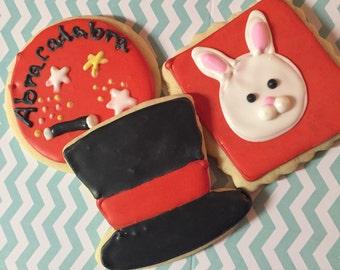 Little Magician Cookies (2Dozen)
